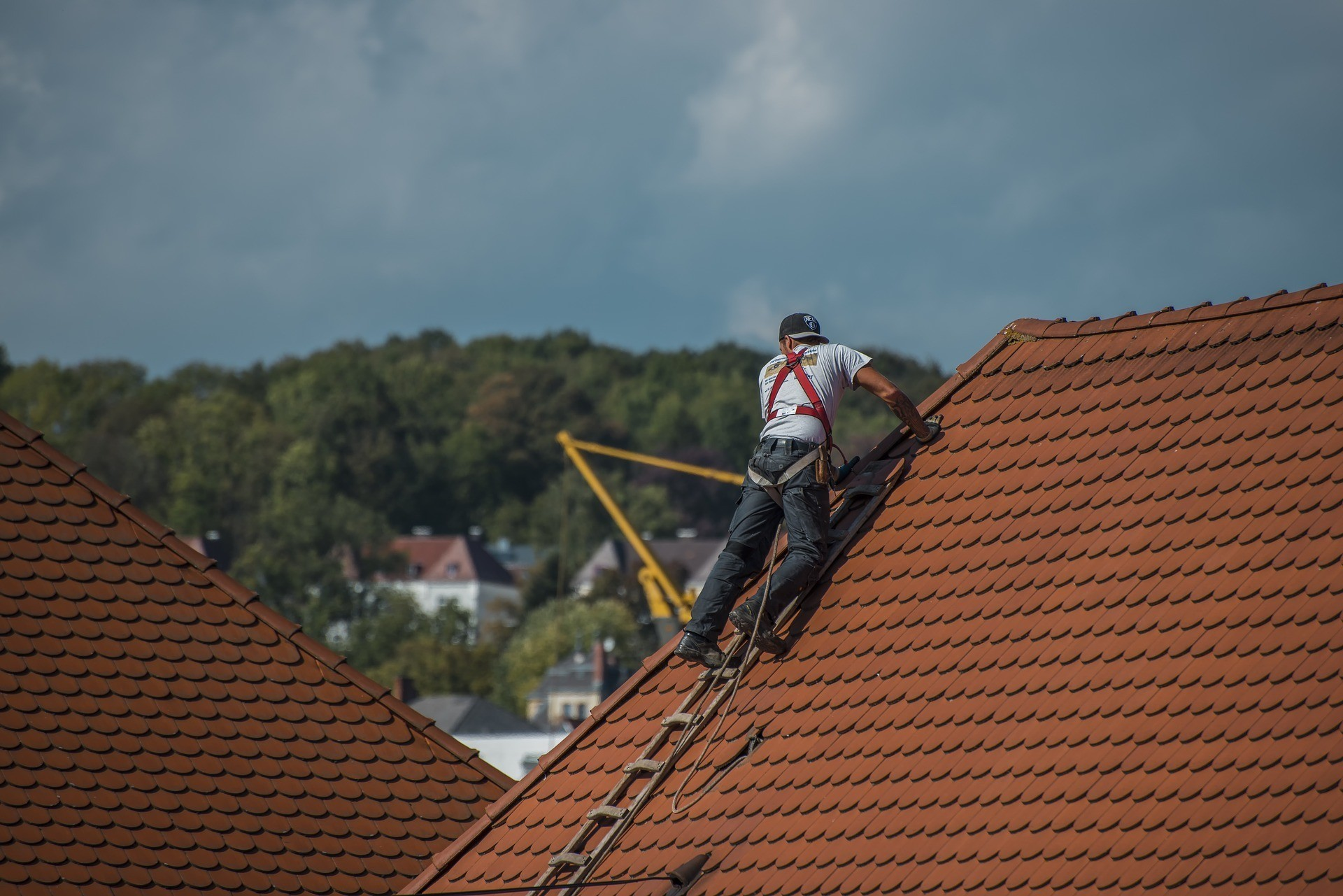 Charleston Roofers